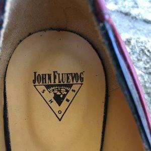 Shoes - Fluevog Arbus Shoe